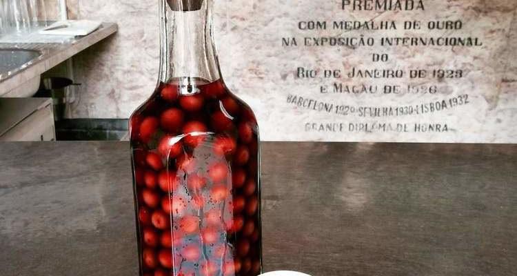 葡萄牙小知識 – 葡萄牙櫻桃酒
