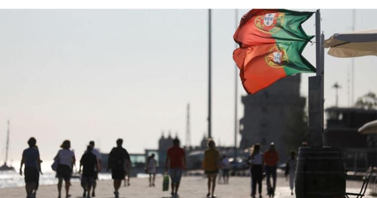 葡萄牙知識 x 一點葡語 – 葡萄牙究竟安唔安全?