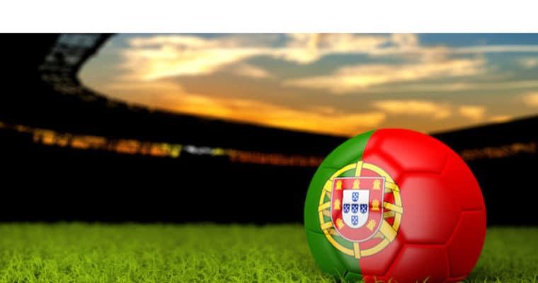 葡萄牙知識 – 葡國人中唔中意睇足球?