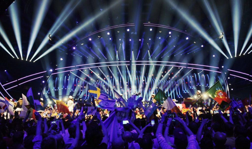 歐洲歌唱大賽 - PortuGet 明橋葡語 - 澳門葡文課程 - 教青局持續進修機構 - 持續進修基金