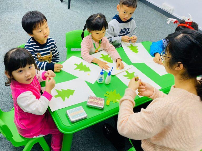 小童葡語興趣班 - PortuGet 明橋葡語 - 澳門葡文課程 - 教青局持續進修機構 - 持續進修基金
