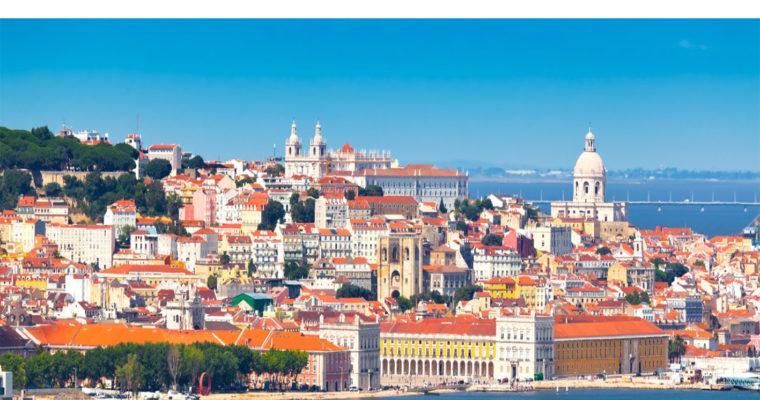 葡萄牙知識 x 一點葡語 – 葡國嘅藍天真係無得輸!
