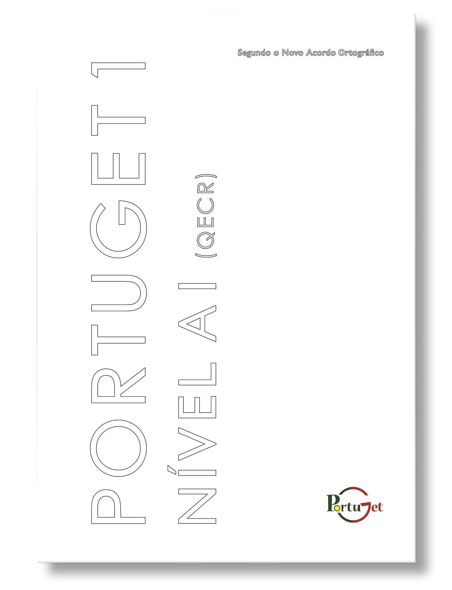 PortuGet 1 Nível A1 (QECR)